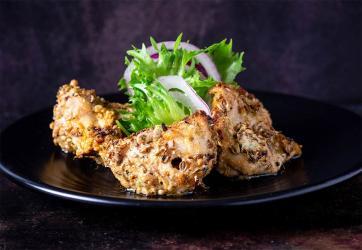 Atul Kochhar's next restaurant is Masalchi in Wembley