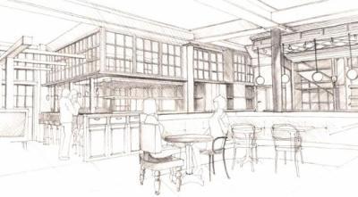 Blixen grand brasserie to open in Spitalfields
