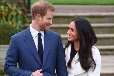 We pick the takeaways Meghan and Harry should be ordering in at Kensington Palace