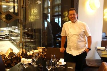 Chef Ashley Palmer-Watts leaves Heston Blumenthal's Fat Duck group after 20 years
