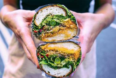 Dom's Subs are expanding with a second sandwich shop planned for the City in Bevis Marks