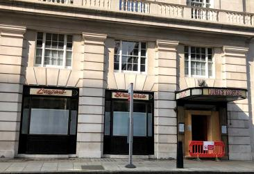 Langan's Brasserie gets ready to reopen following a major refurb