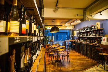 The best wine bars all across London