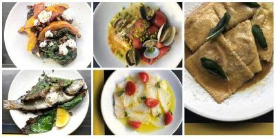 Palatino previews an Autumn menu packed with seasonal goodies