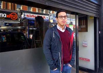 Salvation in Noodles expands with a new restaurant in Finsbury Park