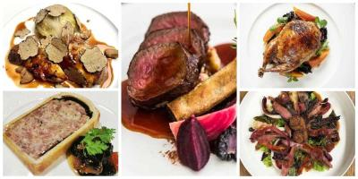 Five great game dishes to eat in London right now