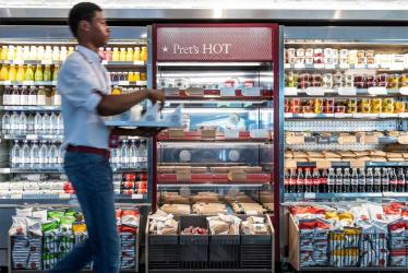Pret is reopening more London stores