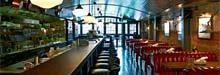 Notting Hill brasserie becomes a classy American diner - we check out the Electric Diner