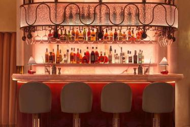 The Connaught launches The Red Room, its first new bar in a decade