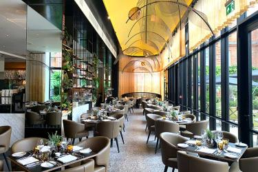 A super overnight destination for stressed Londoners - we check into The Grove