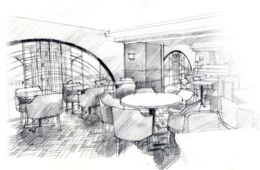 November opening for new Hawksmoor Air Street in Piccadilly
