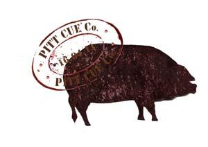 Pitt Cue Co launch barbecue trailer on London's South Bank