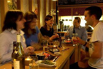 Tsuru Bishopsgate to host Japanese whisky tasting menu