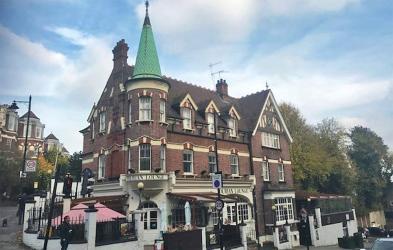 New Irish pub Brendan the Navigator to open in Highgate