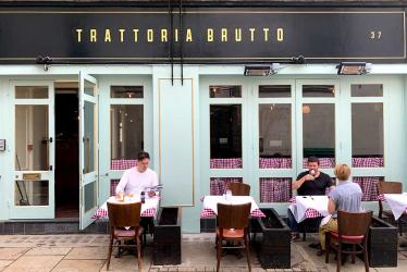 Trattoria Brutto is Russell Norman's next restaurant, which is all about Tuscany