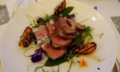 Clodagh McKenna brings Irish pop-up restaurant to Selfridges
