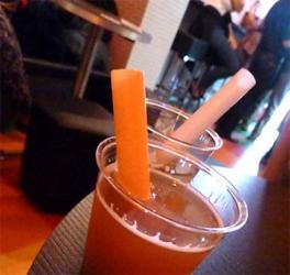 Bubbleology launches bubble tea cafe in Soho