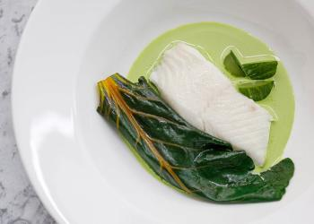 Anglo chef Mark Jarvis brings 1771 to Belgravia