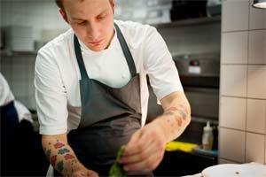 Ex-Roganic chef Ben Spalding to run Roast Sunday pop-ups