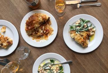 Little Duck Home Kitchen is the home version of The Picklery in Dalston