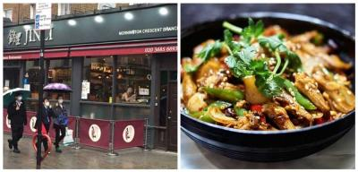Jinli bring their Sichuan hotpots and more to Camden's Mornington Crescent