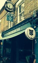 The Italian Job in Chiswick will be London's first Italian craft beer gastropub