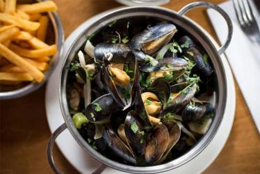 Mussels and beer for Soho as Belgo opens its first new London restaurant in almost 20 years