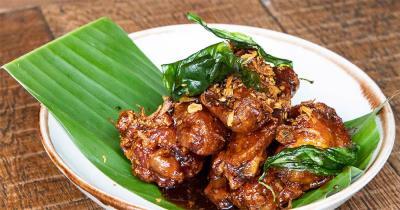 Thai restaurant Burning Rose in Balham has an ex-Nahm chef behind the food