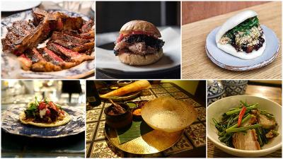 We don't take reservations - the best no-booking restaurants in London