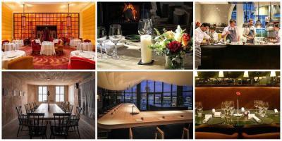 New Michelin starred restaurants in London for 2020