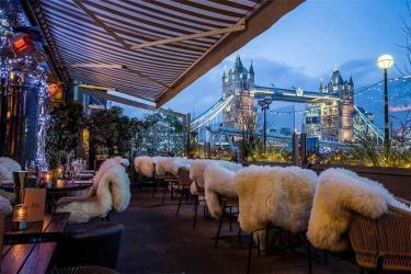 London's best Alpine pop-ups