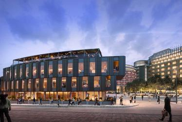 The Broadcaster at White City will be the next opening from The Lighterman team