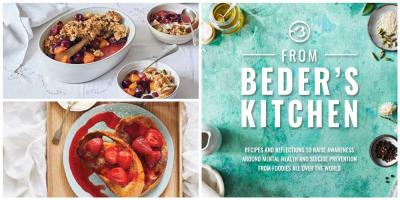 From Beder's Kitchen features recipes from Gordon Ramsay, Ottolenghi and more