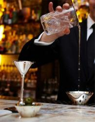 Signature martinis and sherry cobblers - we try Artesian bar at the Langham
