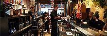 Danish sushi and yakitori in Wimbledon - Sticks n Sushi