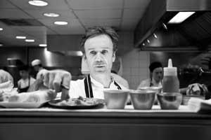 Marcus Wareing dishes more details about Gilbert Scott menu