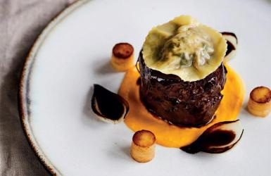 Irish chef Adrian Martin is opening Wildflower restaurant in Camden
