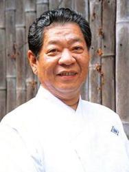 Kyoto chef Yoshihiro Murata to open Chrysan in London