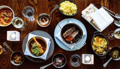 Atul Kochhar launches new all day Sunday brunch at Benares
