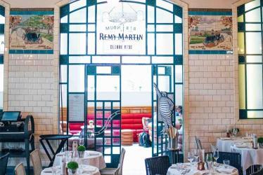 Claude Bosi's Oyster Bar at Bibendum starts a weekend delivery menu