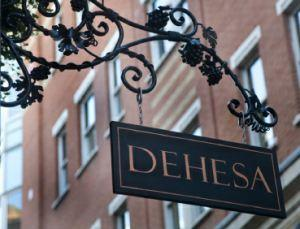 Dehesa in Soho extend terrace and introduce weekly barbecues
