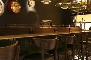 Sloane Square's The Oriel opens at Heathrow Airport