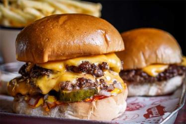 MEATliquor head to North Finchley for a lockdown drive-through popup