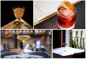 London Cocktail Week 2017 – our pick of the best dining and cocktail events