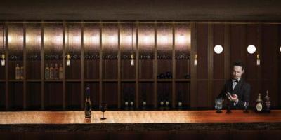 The Truscott Cellar modern wine bar to open in Belsize Park
