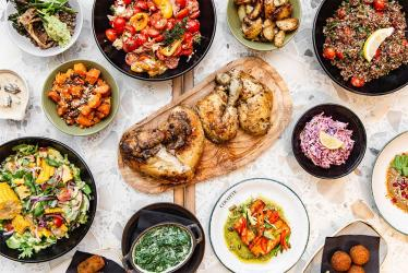 Cocotte rotisserie is opening in Parson's Green