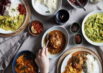 Soho's Sri Lankan restaurant Kolamba kicks off nationwide delivery