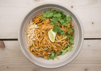 Cookdaily are bringing their vegan bowls back to Boxpark Shoreditch