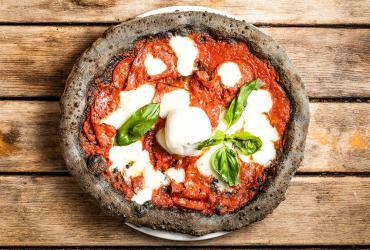 Zia Lucia's next pizzeria is in Balham