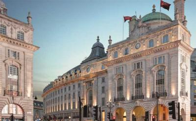 Cafe Royal launches